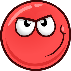 Red Ball 4 ★★★★★★★★☆☆