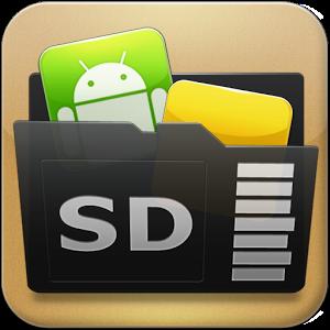 AppMgr III (App 2 SD) ★★★★★★★★★☆