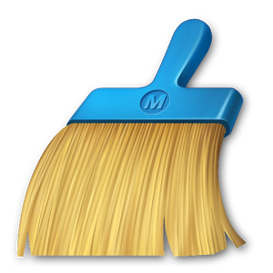 Clean Master Phone Boost ★★★★★★★★☆☆