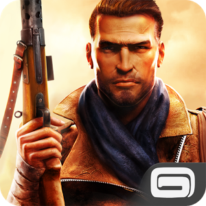 Brothers in Arms 3 ★★★★★★★★★☆
