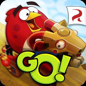Angry Birds Go! ★★★★★★★★☆☆