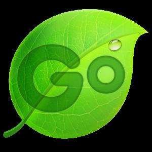 GO Keyboard – Emoji, Emoticons ★★★★★★★★☆☆