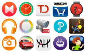 Android Wear, orologi e applicazioni per ogni occasione