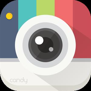 Candy Camera – Selfie Selfies ★★★★★★★★★☆