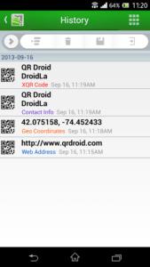 Come leggere e quali sono i migliori Qr Code per Android 3