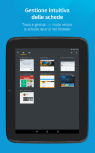 FireFox per Android 4