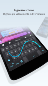 GO Keyboard - Emoji, Emoticons 4