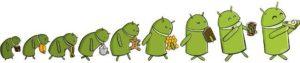 Come aggiornare Android via OTA
