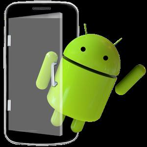 Il mio Androide ★★★★★★★★☆☆