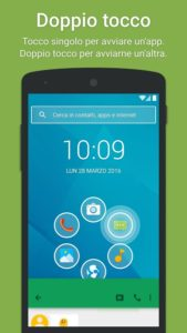 I migliori launcher Android smart launcher 3