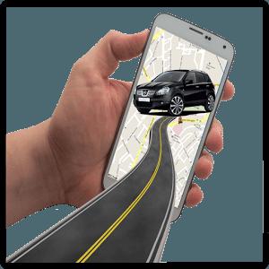 Applicazioni Android per trovare l'auto parcheggiata