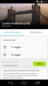 Le migliori applicazioni per viaggiare con Android 3