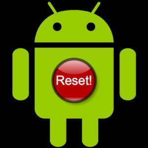 Come fare il soft reset su Android e riportare il dispositivo allo stato di fabbrica