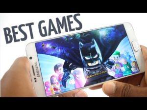 I migliori giochi per Android Settembre 2015  (VIDEO)
