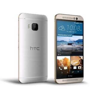HTC One M9 si aggiorna a Android 6.0 Marshmallow