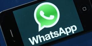 A breve Whatsapp invierà documenti