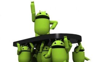 I migliori smartphone android sui 100 euro