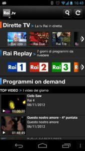 rai tv 4