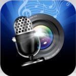 Your voice Karaoke di canzoni italiane logo