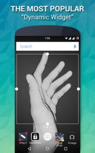 Come spegnere e accendere il display Android con il doppio tocco senza tasti 1