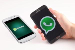 Come trasferire Whatsapp da un numero di telefono all'altro