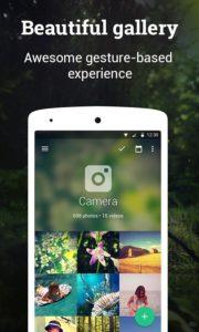 Le migliori gallerie fotografiche per Android 1