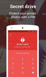 Le migliori gallerie fotografiche per Android 2