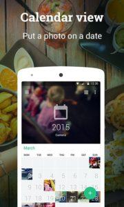 Le migliori gallerie fotografiche per Android 3