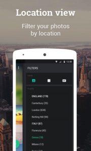 Le migliori gallerie fotografiche per Android 4