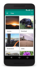 Le migliori gallerie fotografiche per Android picnic 1