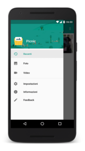 Le migliori gallerie fotografiche per Android picnic 3