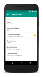 Le migliori gallerie fotografiche per Android picnic 4