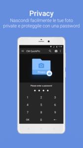 Le migliori gallerie fotografiche per Android quickpic 4