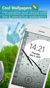 Le migliori lock screen per android start 2