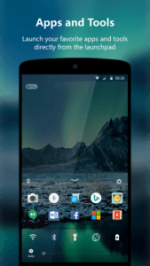 Le migliori lockscreen per Android Next Lock Screen 3