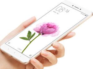Xiaomi presenta il Phablet Mi Max