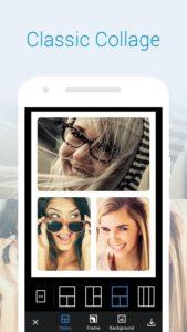 le migliori applicazioni fotocamera per Android z camera 5