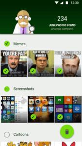 Eliminare le immagini inutili da Whatsapp 3