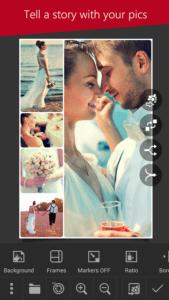 I migliori editor foto per Android Photo studio 2