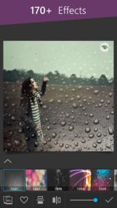 I migliori editor foto per Android Photo studio 4