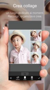I migliori editor foto per Android picsart 3