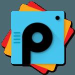 I migliori editor foto per Android picsart studio fotografico logo