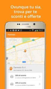 Tiassisto24 l'app Android che si prende cura del tuo veicolo 4
