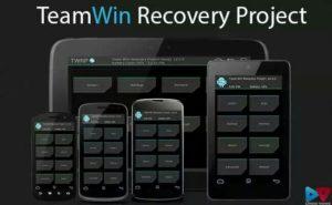 Quali sono le differenze di Wipe utilizzando la TWRP Recovery