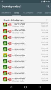 Come evitare chiamate commerciali con un'app per Android 2