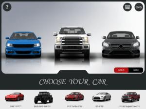 Crea l'auto dei tuoi sogni con 3DTuning 1