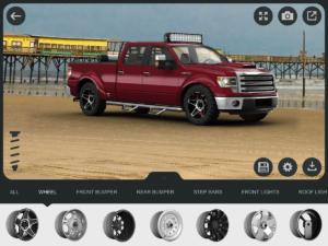 Crea l'auto dei tuoi sogni con 3DTuning 3