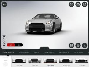 Crea l'auto dei tuoi sogni con 3DTuning 4