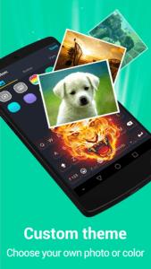 Le migliori tastiere con emoji da installare su Android Tastiera kika emoji pro + gif 3