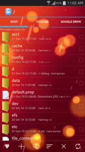 Migliori file manager per Android 2